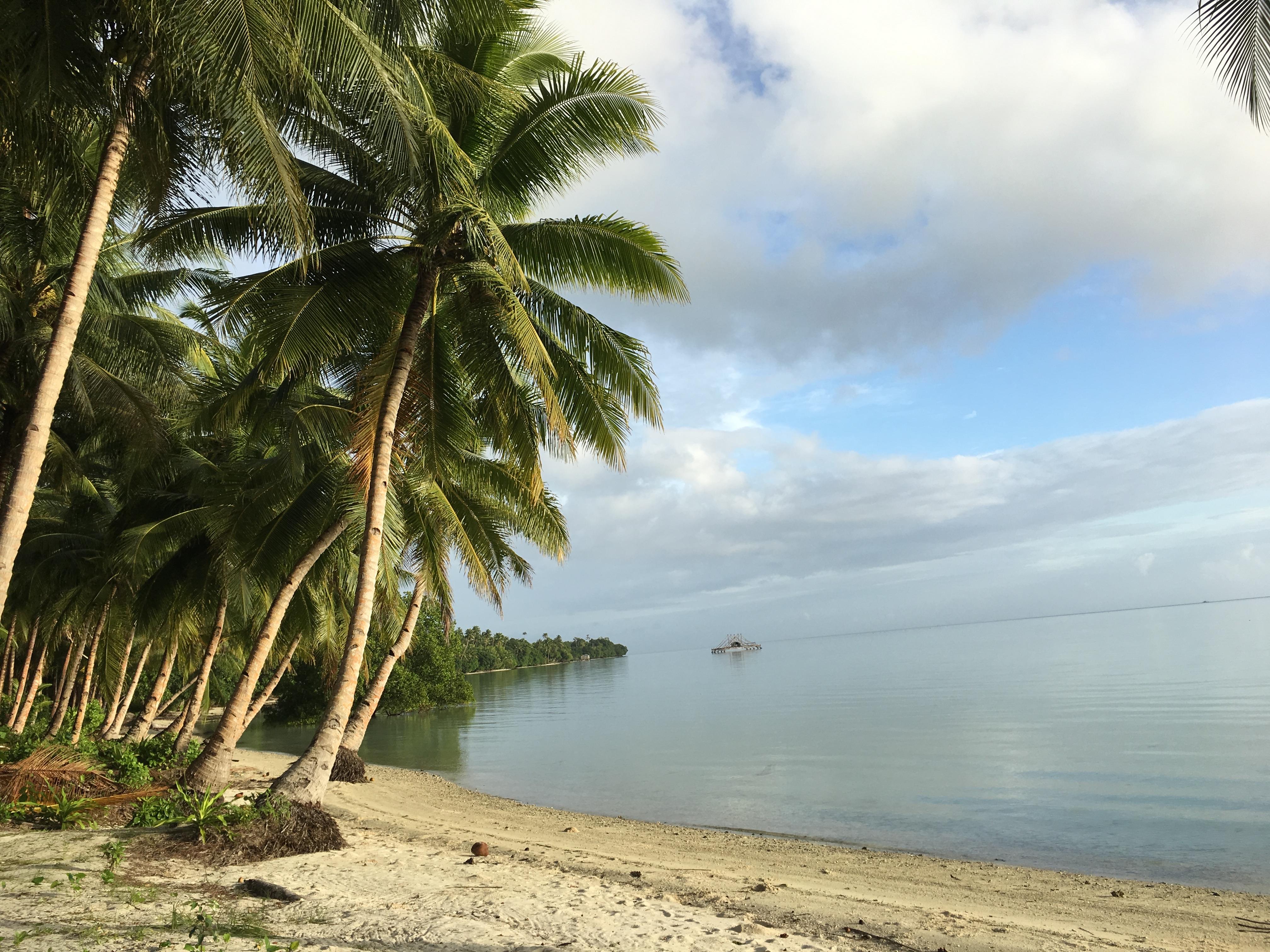 Kei Kecil Island